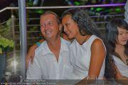 Glamour in White - Seerestaurant Saag - Fr 27.07.2012 - 107