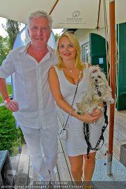 Glamour in White - Seerestaurant Saag - Fr 27.07.2012 - 15