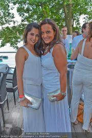 Glamour in White - Seerestaurant Saag - Fr 27.07.2012 - 39