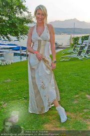 Glamour in White - Seerestaurant Saag - Fr 27.07.2012 - 4