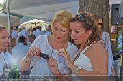 Glamour in White - Seerestaurant Saag - Fr 27.07.2012 - 40