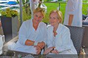 Glamour in White - Seerestaurant Saag - Fr 27.07.2012 - 5