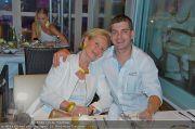 Glamour in White - Seerestaurant Saag - Fr 27.07.2012 - 89