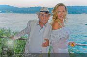 Glamour in White - Seerestaurant Saag - Fr 27.07.2012 - 9