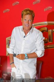 Dieter Bohlen - Plus City Linz - Sa 28.07.2012 - 10