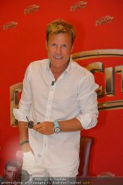 Dieter Bohlen - Plus City Linz - Sa 28.07.2012 - 11