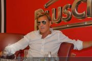 Dieter Bohlen - Plus City Linz - Sa 28.07.2012 - 13