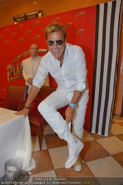 Dieter Bohlen - Plus City Linz - Sa 28.07.2012 - 16