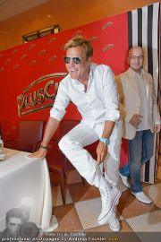 Dieter Bohlen - Plus City Linz - Sa 28.07.2012 - 17