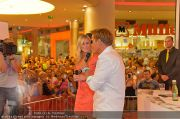 Dieter Bohlen - Plus City Linz - Sa 28.07.2012 - 19