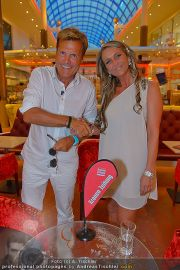 Dieter Bohlen - Plus City Linz - Sa 28.07.2012 - 2