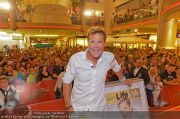 Dieter Bohlen - Plus City Linz - Sa 28.07.2012 - 21
