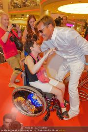Dieter Bohlen - Plus City Linz - Sa 28.07.2012 - 22
