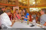 Dieter Bohlen - Plus City Linz - Sa 28.07.2012 - 23