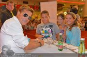 Dieter Bohlen - Plus City Linz - Sa 28.07.2012 - 24