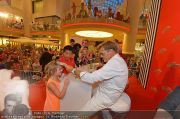 Dieter Bohlen - Plus City Linz - Sa 28.07.2012 - 26