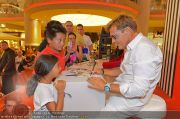 Dieter Bohlen - Plus City Linz - Sa 28.07.2012 - 3