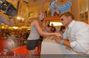 Dieter Bohlen - Plus City Linz - Sa 28.07.2012 - 7
