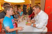 Dieter Bohlen - Plus City Linz - Sa 28.07.2012 - 8