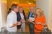 Baumann Vernissage - Young Style - Di 31.07.2012 - 13