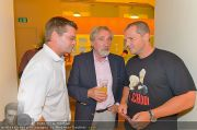 Baumann Vernissage - Young Style - Di 31.07.2012 - 14