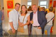 Baumann Vernissage - Young Style - Di 31.07.2012 - 17