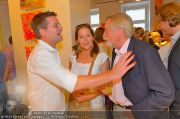 Baumann Vernissage - Young Style - Di 31.07.2012 - 18