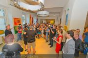 Baumann Vernissage - Young Style - Di 31.07.2012 - 20