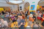 Baumann Vernissage - Young Style - Di 31.07.2012 - 22