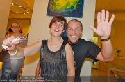 Baumann Vernissage - Young Style - Di 31.07.2012 - 23