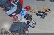 Dreharbeiten - Rinderhalle - Mi 01.08.2012 - 10