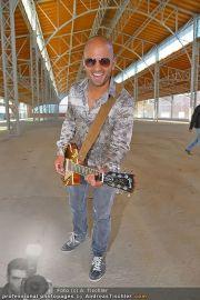 Dreharbeiten - Rinderhalle - Mi 01.08.2012 - 16