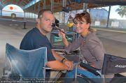 Dreharbeiten - Rinderhalle - Mi 01.08.2012 - 24