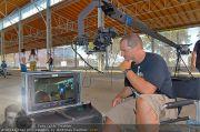 Dreharbeiten - Rinderhalle - Mi 01.08.2012 - 8