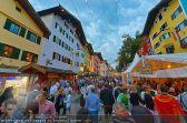 Stadtfest - Kitzbühel - Sa 04.08.2012 - 15