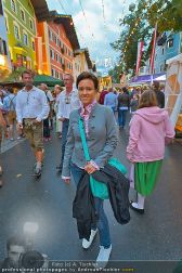 Stadtfest - Kitzbühel - Sa 04.08.2012 - 16