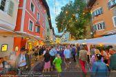 Stadtfest - Kitzbühel - Sa 04.08.2012 - 19