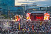 David Guetta - Publikum - Wiener Krieau - Sa 11.08.2012 - 29