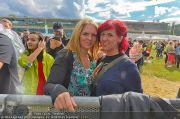 David Guetta - Publikum - Wiener Krieau - Sa 11.08.2012 - 54