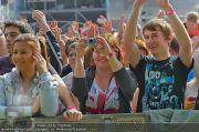 David Guetta - Publikum - Wiener Krieau - Sa 11.08.2012 - 82