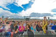 David Guetta - Publikum - Wiener Krieau - Sa 11.08.2012 - 84