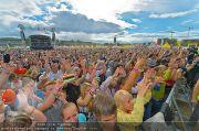 David Guetta - Publikum - Wiener Krieau - Sa 11.08.2012 - 85