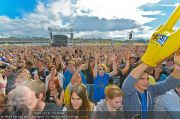 David Guetta - Publikum - Wiener Krieau - Sa 11.08.2012 - 86