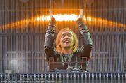 David Guetta - Stage - Wiener Krieau - Sa 11.08.2012 - 24