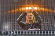 David Guetta - Stage - Wiener Krieau - Sa 11.08.2012 - 26