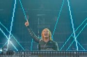 David Guetta - Stage - Wiener Krieau - Sa 11.08.2012 - 27
