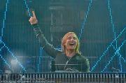 David Guetta - Stage - Wiener Krieau - Sa 11.08.2012 - 28