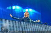 David Guetta - Stage - Wiener Krieau - Sa 11.08.2012 - 29