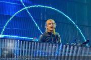 David Guetta - Stage - Wiener Krieau - Sa 11.08.2012 - 30
