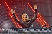 David Guetta - Stage - Wiener Krieau - Sa 11.08.2012 - 31